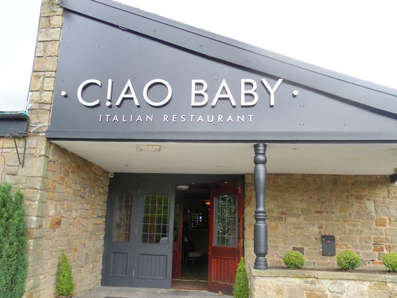 Ciao Baby Italian Restaurant