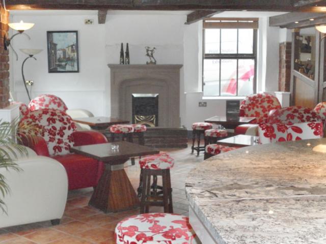 Ciao Baby Italian Restaurant - interior