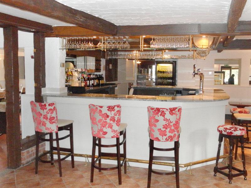 Ciao Baby Italian Restaurant - bar